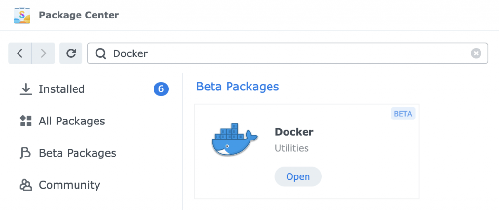 How to Install Plex on a Synology NAS using Docker 7
